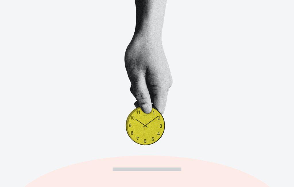 コツ③:レッスン時間と料金の相場が合っている